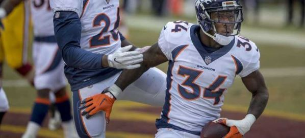 Watch Denver Broncos Games