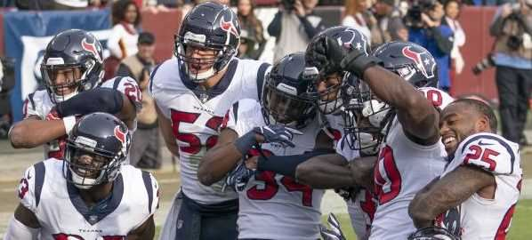 Watch Houston Texans Games