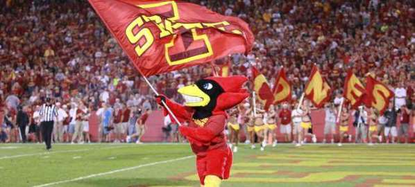 Watch Iowa State Cyclones Football Games