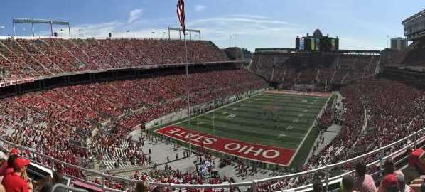 How to Watch Ohio State Buckeyes Football Games